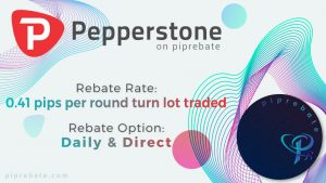 Pepperstone Rebates