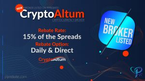 CryptoAltum Rebates